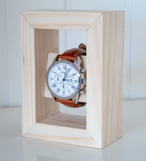 Vitrina para relojes