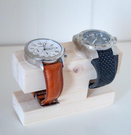 Exhibidor de relojes