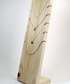 Busto de collares (40cm) Foto 1