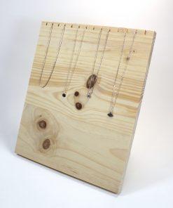 Organizador de collares (foto 1)