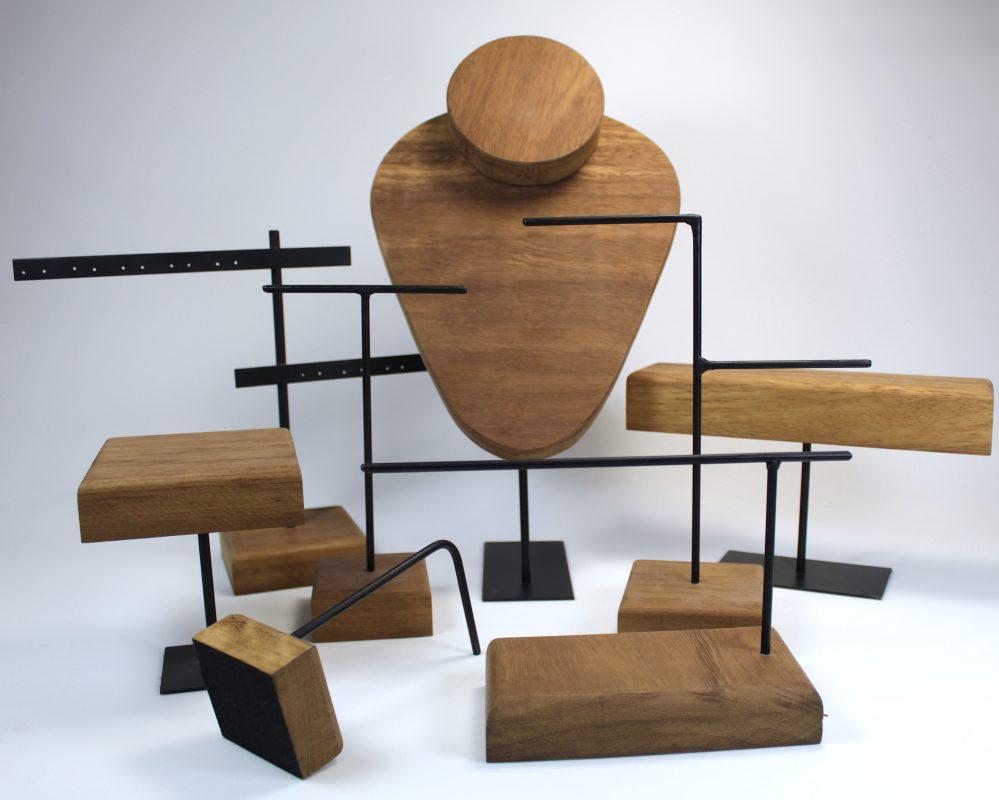 colección TAHOTIKI